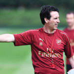 Arsenal manager Unai Emery - Football Hitz